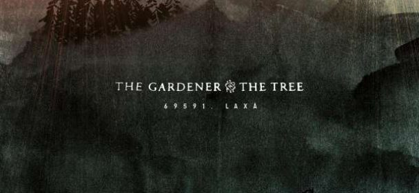 The Gardener And The Tree (CH) – 69591, Laxa