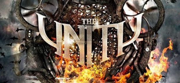 News: THE UNITY veröffentlichen heute die neue Single und Lyrik-Video