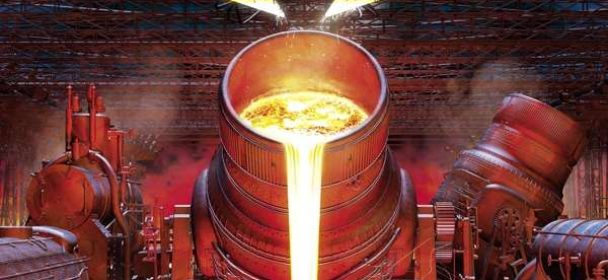 News: U.D.O. – SteelFactory-Tour startet Ende Januar
