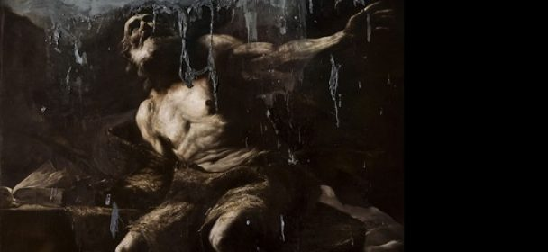 News: BEHEMOTH – Nergal in neuem Interview Video – Teil III – hier: 'Wolves Ov Siberia'