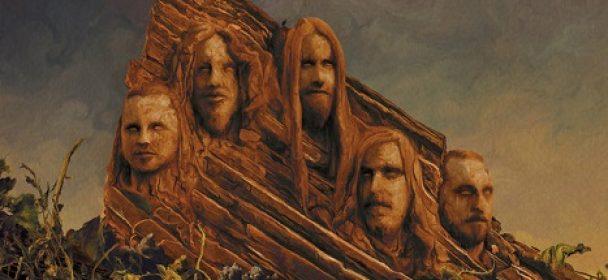 News: OPETH – veröffentlichen 'Demon Of The Fall (live)'-Video