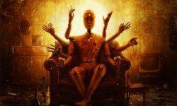 ANTIMATTER – Black Market Enlightenment