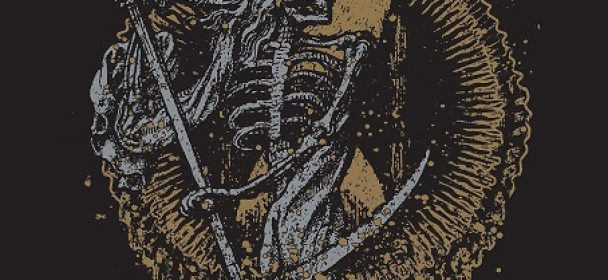 """Łukasz Dunaj """"Des Teufels Konquistadoren"""" – Behemoth-Biografie (Buch)"""