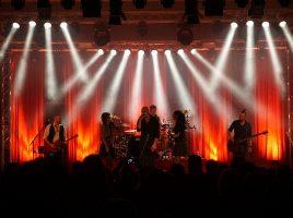 SCHANDMAUL – 15.09.2018, Güstrow