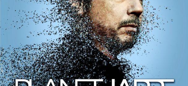 Jean-Michel Jarre (F) – Planet Jarre: 50 Years Of Music