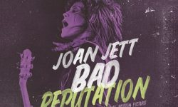 "News: Joan Jett erscheint am 28.09. die Soundtrack-CD ""Bad Reputation"""