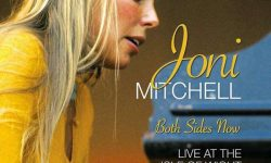 Joni Mitchell (CA) – Both Sides Now: Live At The Isle Of Wight Festival 1970 (DVD oder Blu-ray)