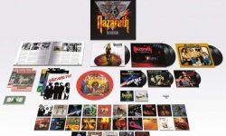 Nazareth (SCO) – Loud & Proud: The Box Set