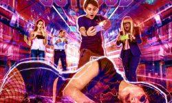 Outloud (GR) – Virtual Hero Society