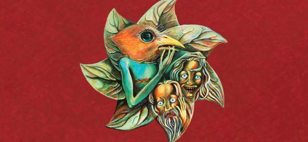 Phideaux (USA) – Infernal