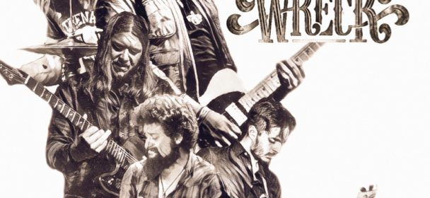 Robert Jon & The Wreck (USA) – Robert Jon & The Wreck