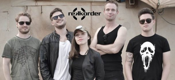 rekkorder Goes Mali / 3.9.-9.9.2018 oder: the hottest tour in my life
