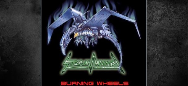 Stormwind (D) – Burning Wheels