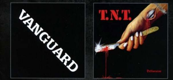 T.N.T./Vanguard (D) – Deflorator/Vanguard