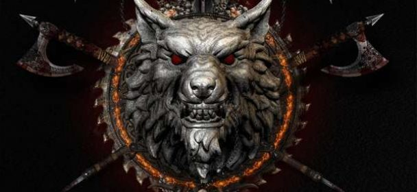 Wolfen (D) – Rise Of The Lycans