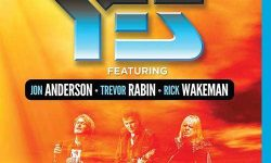 Yes Featuring Jon Anderson, Trevor Rabin, Rick Wakeman (GB) – Live At The Apollo