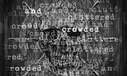 """GRACCHUS – """"Cluttered And Crowded"""" (EP)"""