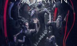 FEAR OF DOMINATION (FIN) – Metanoia