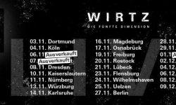 Interview: WIRTZ zur kommenden Doppeltour
