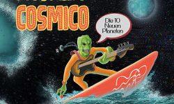 ACUARIO COSMICO (DE & ARG) – Die 10 neuen Planeten