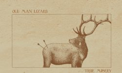 """NEWS: Old Man Lizard veröffentlichen Artwork und Tracklist für """"True Misery"""" (VÖ 30.11.2018)"""