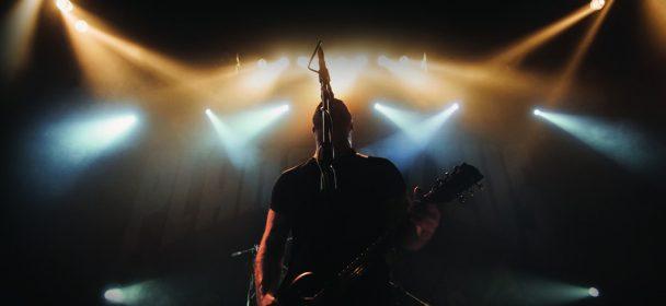 """NEWS: PLANET OF ZEUS kündigen VÖ ihres ersten Live-Album """"Live In Athens"""" an"""