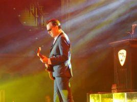 Joe Bonamassa – 01.10.2018, Rostock Stadthalle