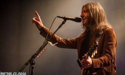 Blackberry Smoke, 21.10.2018, Capitol, Hannover