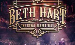 "News: Beth Hart – ""Live At The Royal Albert Hall"" als CD, LP, DVD/BR und Digital am 30.11."