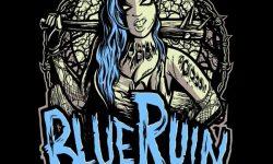 Blue Ruin (NZ) – Green River Thriller