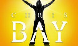 News: CHRIS BAY veröffentlicht heute seine vierte Single und Video!