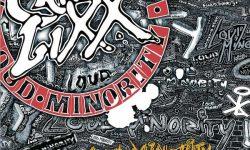 Crazy Lixx (S) – Loud Minority (Re-Release)
