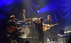 Die Happy – 25th Anniversary Acoustic Tour 2018 – Hannover Musikzentrum – 24.10.2018