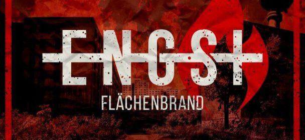 News: ENGST veröffentlichen neues Musikvideo zu 'König'