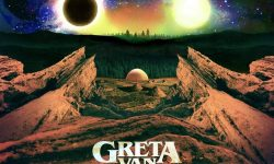 Greta Van Fleet (US) – Anthem For The Peaceful Army