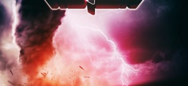 HEALER (DE) – Heading For The Storm