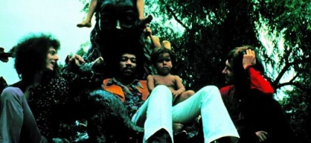 """News: Am 9.11. erscheint eine neue Deluxe Edition von Jim Hendrix """"Electric Ladyland"""" als 3 CD+Blu-ray-Set & 6 LP+Blu-ray"""
