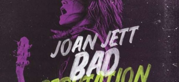 Joan Jett (USA) – Bad Reputation (OST)