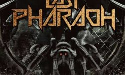 Last Pharaoh (USA) – The Mantle Of Spiders