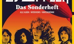 LED ZEPPELIN – Das Sonderheft (Rock Classics Nr. 23)