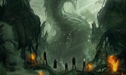 """LEVIATHAN – """"Of Origins Unearthed"""""""