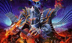Orion's Reign (GR) – Scores Of War