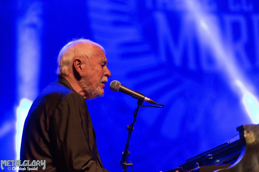 """Procol Harum, """"Still There'll Be More""""-Tour 2018, 23.10.2018, Theater am Aegi, Hannover"""