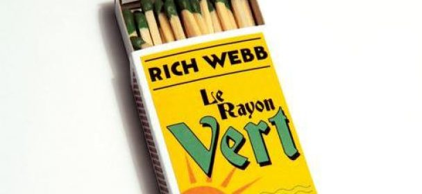 Rich Webb (AUS) – Le Rayon Vert