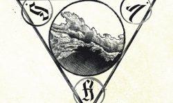 BÂ'A / VERFALLEN / HYRGAL  – Split Album