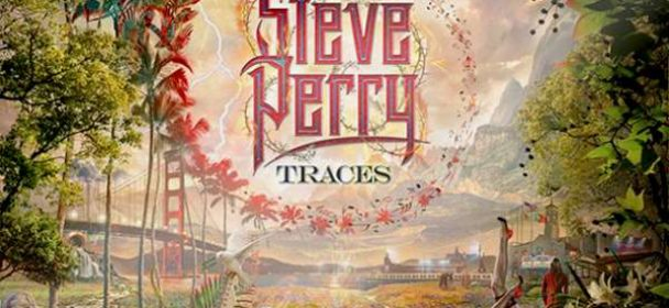 Steve Perry (USA) – Traces
