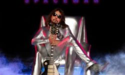 ACE FREHLEY (USA) – Spaceman