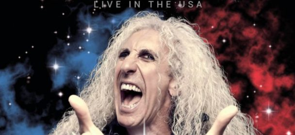 DEE SNIDER (USA) – Sick Mutha F**kers (Live In The USA)