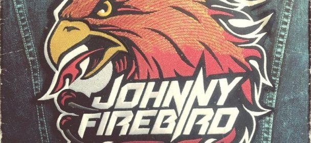 JOHNNY FIREBIRD (DE) – Wide Awake
