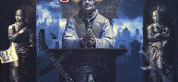 News: METAL CHURCH – veröffentlichen neues Studioalbum »Damned If You Do« am 07.12.